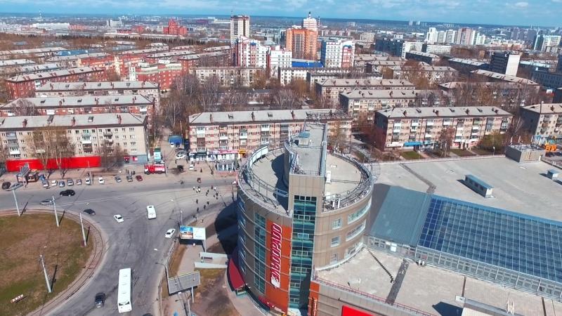 Продажа. Арендный бизнес в Новосибирске. Торговое помещение на пл. К.Маркса