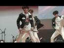 фанкам 180523 Выступление Stray Kids с District 9фокус на Сынмина @ 37th Woonhyun Music Festival
