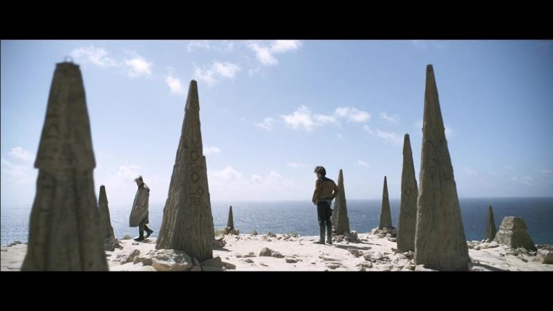 Хан Соло: Звёздные Войны. Истории 16 Solo: A Star Wars Story