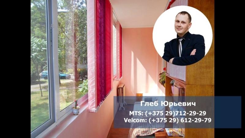 Однокомнатная квартира, Жукова ул. - лот 380409