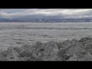 Ледоход в дельте Лены