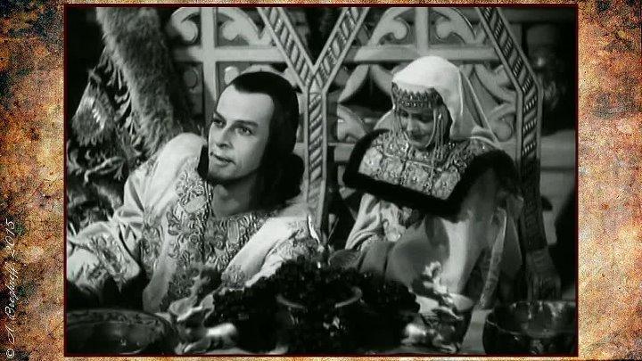 Свадьба - Иван Грозный (1944)