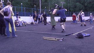 Турнир Первый Рыцарь, Мужская мягкая номинация, 2 лига  26