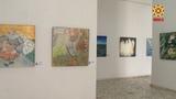 Выставка картин Международного арт-проекта открылась в столице Чувашии.