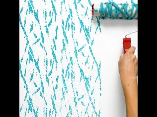 Классные советы по покраске стен - Маленькие хитрости