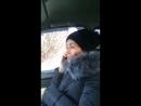 Неадекватная пассажирка
