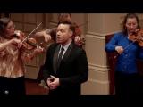 Handel George Frideric - (Xerxe) Ombra Mai Fu Christopher Lowrey