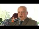 Открытие мемориальной доски бывшего директора СОШ №18 Юрия Данильченко 2