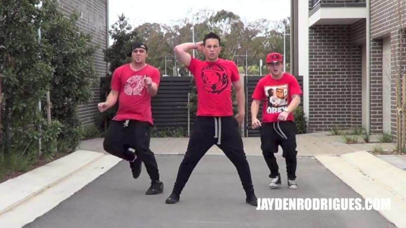 TALK DIRTY - Jason Derulo Dance Choreography _ Jayden Rodrigues