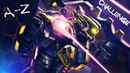 CABRAKAN: [A-Z] Challenge | [А-Я] Челлендж | Grandmaster Ranked Duel 1x1