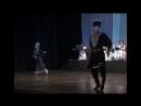 Танец журавлей