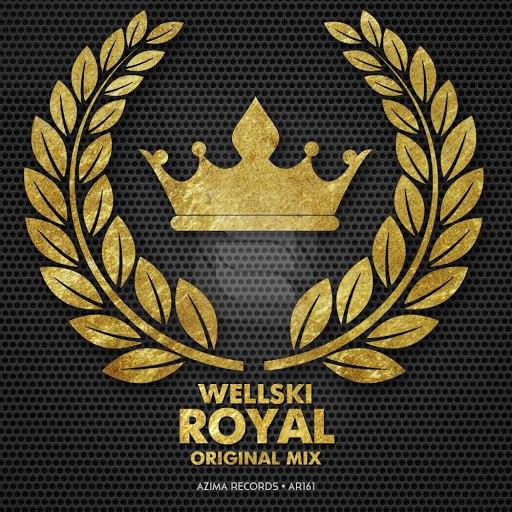 Wellski альбом Royal
