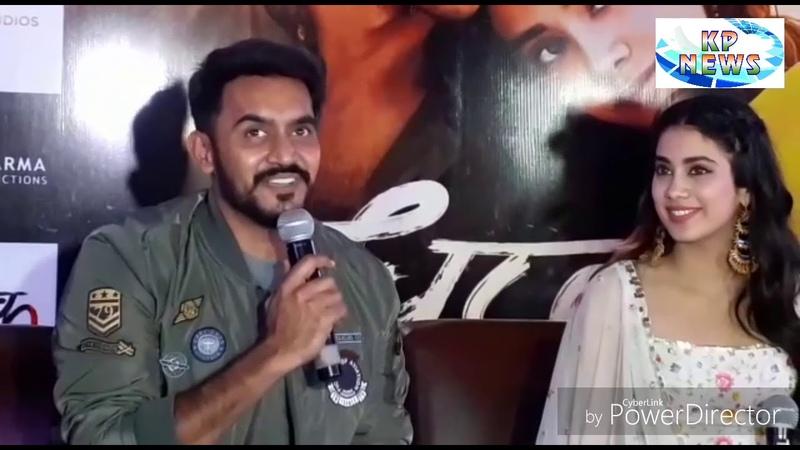 EXCLUSIVE Interview Ishan Khattar kapoor Shashank | film dhadak,KAMAND PANJIKA। entertainment news
