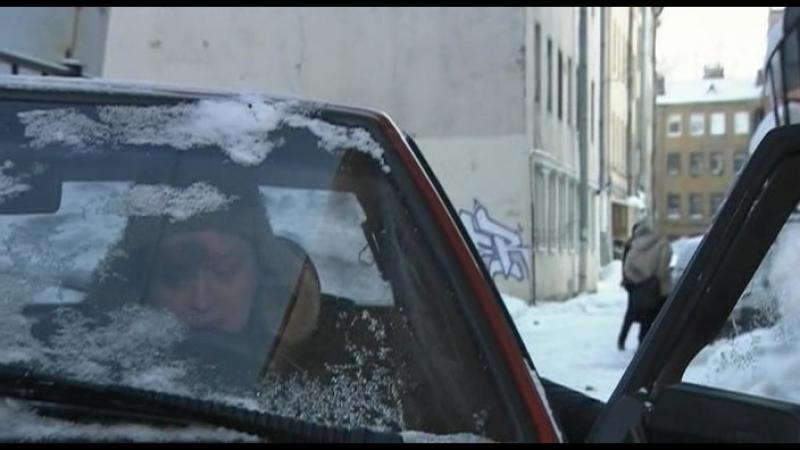 Дорожный патруль 9 сезон 6 серия