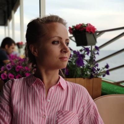 Елена Белугина