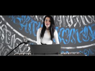 Отличный кавер песни MARKUL feat OXXXY - FATA MORGANA (cover by Operina)