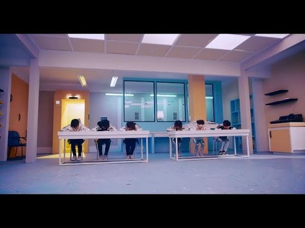 BOYSTORY 3rd Single《JUMP UP》MV Teaser