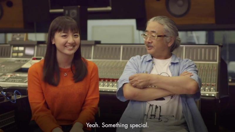 Музыка от Нобуо Иематцу и Эмико Сузуки для DLC Товарищи игры Final Fantasy XV!
