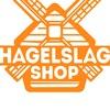 Магазин бутербродных топпингов. Hagelslag.shop.