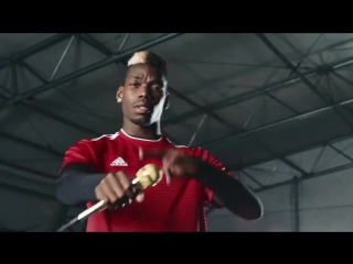 Control by Predator. Directed by- Paul Pogba