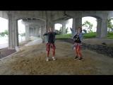LA GOZADERA, by Gente de Zona feat. Marc Anthony Carolina B