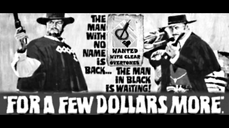 For A Few Dollars More - The Danish National Symphony Orchestra
