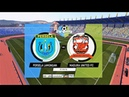 Persela vs Madura United | Liga 1 Gojek Indonesia | Italiano Commentary