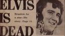 Elvis não morreu! 40 anos depois, teorias da conspiração ainda sobrevivem