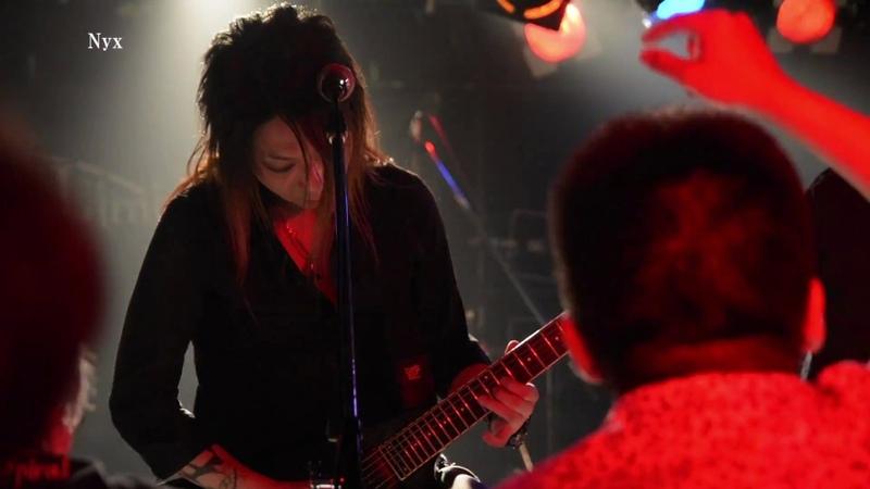 No Limited Spiral - 2018.6.10 live at Kyoto Mojo - 無期限活動休止前ラストライブ