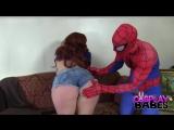 Cosplay - Spider-man big ass butts booty tits boobs bbw pawg curvy mature milf