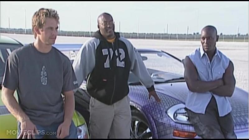 2 Fast 2 Furious Behind The Scenes - Suki (2003) - Paul Walker Movie HD