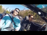 [RUS] CNBLUE In Love with Switzerland. Ep. 2