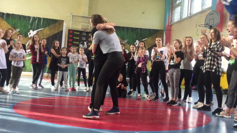 Workshop by Andrey Boyko | Afrobeat