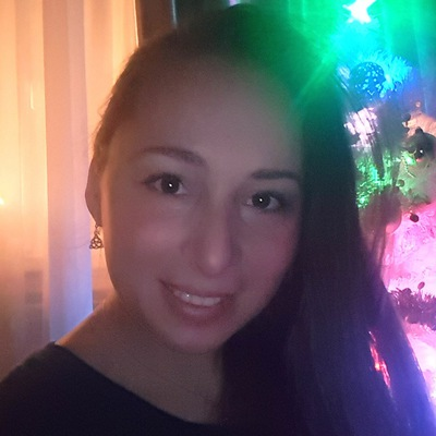 Алиса Лучинская