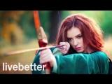 Веселая эпическая кельтская музыка - Ирландская музыка переместилась на задний план, чтобы учиться