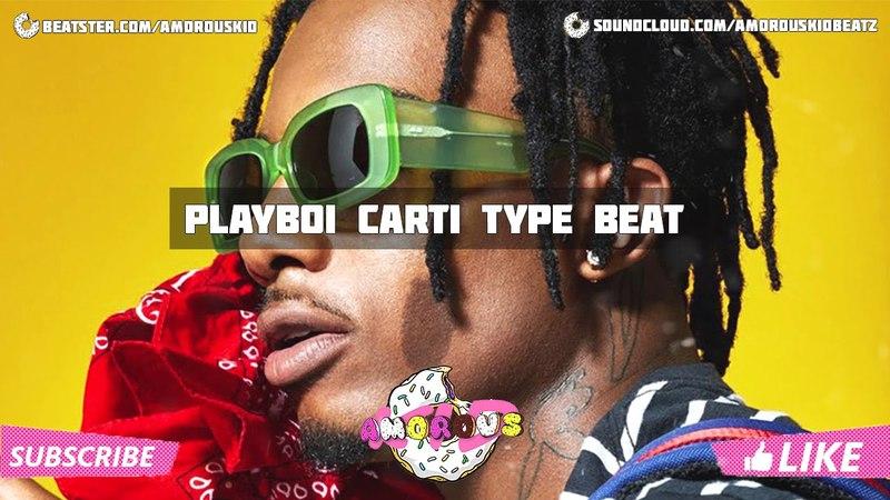 Amorous Kid FOR SALE Playboi Carti X MexikoDro Type Beat 2018 MYCASH Type Beat Instrumental