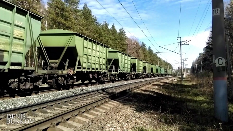 Путешествие на товарных поездах возможно ли? Как вы думаете?