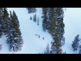 DJI - Mavic Air - Backcountry Snow
