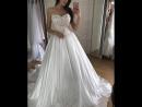 Красивейшее платье Кристи