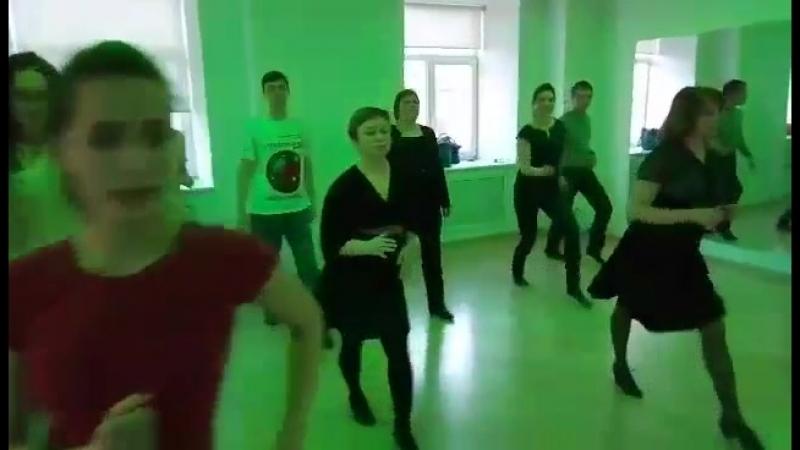 практика от Валентина Ершова