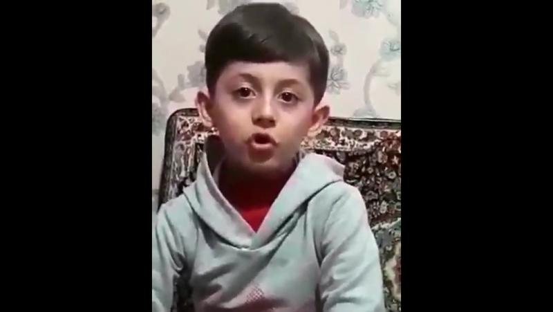 Mən Türk oğluyam! (Güney Azərbaycan | Южный Азербайджан)