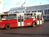 Ikarus 280T (3649) г.Москва