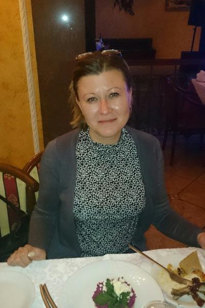Катя Кондратенко
