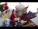 LEAGUE OF LEGENDS COSPLAY @ ANIME EXPO 2018