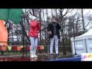 Дуэт НеПарься - Непара Катя Чернышева и Дима Садчиков, ТЭП Мечта, Сокольники, 11.11.2017