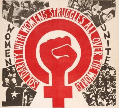 Афиша Ижевск Вебинар «Вторая волна феминизма»