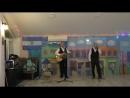 ДР Клубу Дон Милонгеро г Воронеж 9 лет . Праздничная домашняя заготовка Часть 3