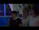 Врачи участникам слета Биомедис в Джубге