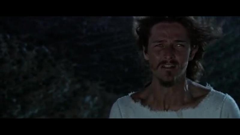 Ted Neeley - ария Христа в Гефсиманском саду, рок-опера Jesus Christ Superstar (Иисус Христос Суперзвезда) 1973