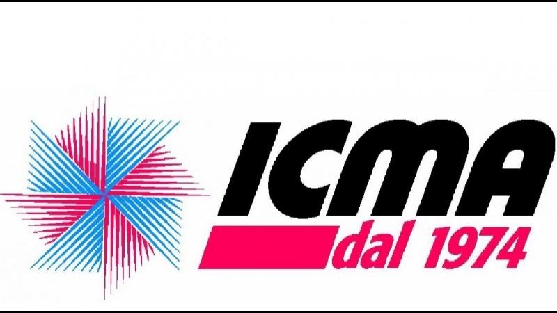Клапан теплового сброса ICMA арт. 605, 608